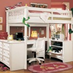 Cool And Cozy Loft Bed Plans For