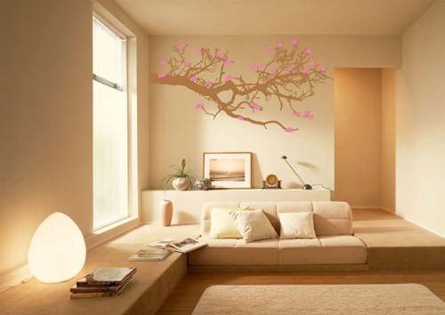 Cool And Inspiring Wall Decorations For Bedrooms Bedroom Homerevo