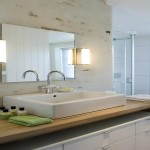 Cool Bathroom Wall Mirrors Ideas Wise Usage