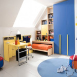 Cool Boys And Bedroom Ideas