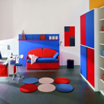 Cool Boys And Bedroom Ideas Full Color