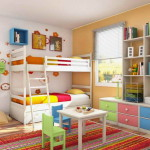 Cool Bunk Beds Various Style And Size For