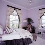 Cool Color Girl Bedroom Decorating Ideas Home Design