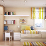 Cool Decorating Ideas For Small Bedrooms Design