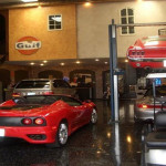 Cool Garages Manly And Garage Ideas Adventure