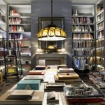 Cool Home Library Design Ideas Shelterness