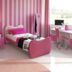 Cool Ideas For Pink Girls Bedrooms Digsdigs