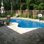 Cool Landscaping Ideas For Pools