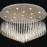 Cool Modern Crystal Chandelier Contemporary