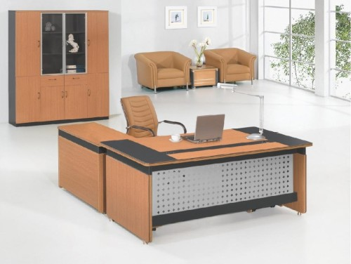 Cool Modern Office Desk For Staff