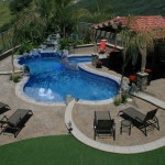 Cool Pools Pool Designs Decorating Ideas Hgtv Rate Space