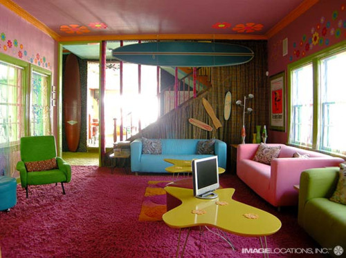 Cool Room Decorations Ideas Home