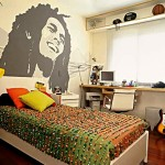Cool Room Designs For Guys Music And Sports Accessories