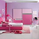 Cool Room Ideas For Teenage Girls Bedroom Decorating