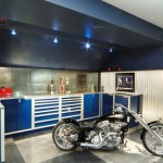 Cool Storage Garage Ideas Cabinets And Shelves