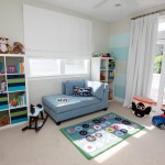 Cool Toddler Bedroom Ideas For Active Ren Pictures