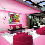 Cool Ways Decorate Your Room Living