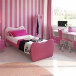 Cool Ways Decorate Your Room Pink Futuristic Girl