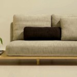 Cool Zen Style Seating Design The Raft Sofa Outofstock Home