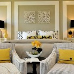 Coolest Interior Decoration Colors For Summer Time