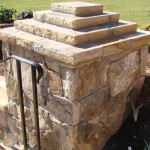 Corinthian Stone Llc Commercial Natural Installations