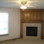 Corner Fireplace Designs Save Your Space Home