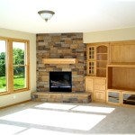 Corner Fireplace Designs Save Your Space Home Features