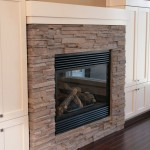 Corner Fireplace For Gas Tool Set Amish