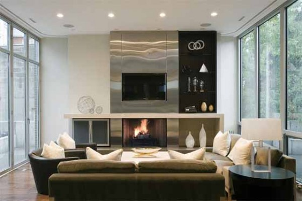 Costs Fireplace Ways Save Money Heating Your Home