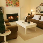 Cottage Living Room Magnificent Small Decorating Ideas
