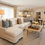 Cottage Style Decorating Ideas Modern Living Room