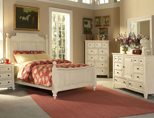 Country Bedroom Style Decorating Remodeling Ideas Interior Design