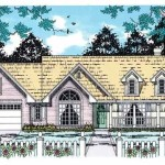 Country House Plan Living Its Best