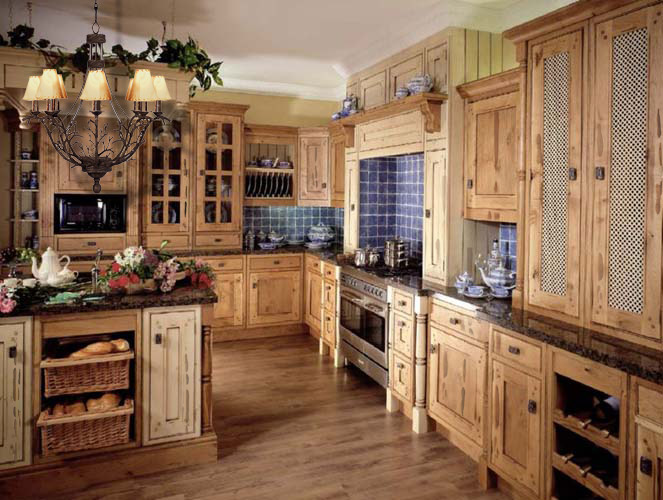 Country Kitchen Design Ideas House Remodeling Tips