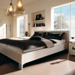 Course Think That Colorful Bedrooms Are More Modern And Choose Them