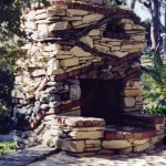 Coyote Portal Anyone Want Help Build Outdoor Fireplace