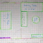 Craft Room Space Planning Design Tools