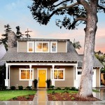 Craftsman House Traditional Exterior Orange County Owner