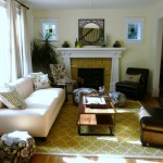 Craftsman Living Room This The Our Style