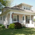 Craftsman Style Homes Can Found All Over Madison County There