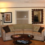 Craftsman Style House Styleless Living Room Designs