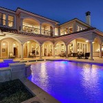 Crayton Selling Home Texas For Professional Athlete Homes