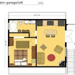 Create Floor Plans For Your Home Cabin Garage