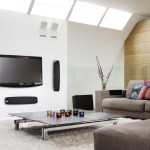Create More Proud Your Living Room Through Decoration