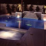 Creating Beautiful Pool Your Own Home What More The
