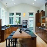 Creating Eco Friendly Kitchens Enhance The Look Your Kitchen