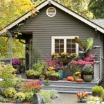 Creating Gorgeous Outdoor Home Summer Curb Appeal
