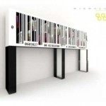 Creative Bookshelves And Bookcases Designs Digsdigs