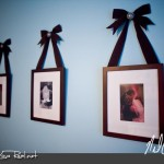 Creative Framing Example For Wedding
