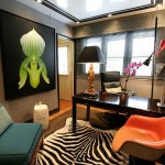 Creative Home Office Decorating Ideas For The